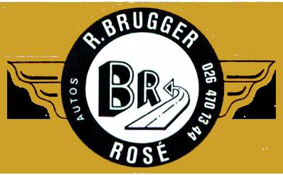 Garage de Rosé
