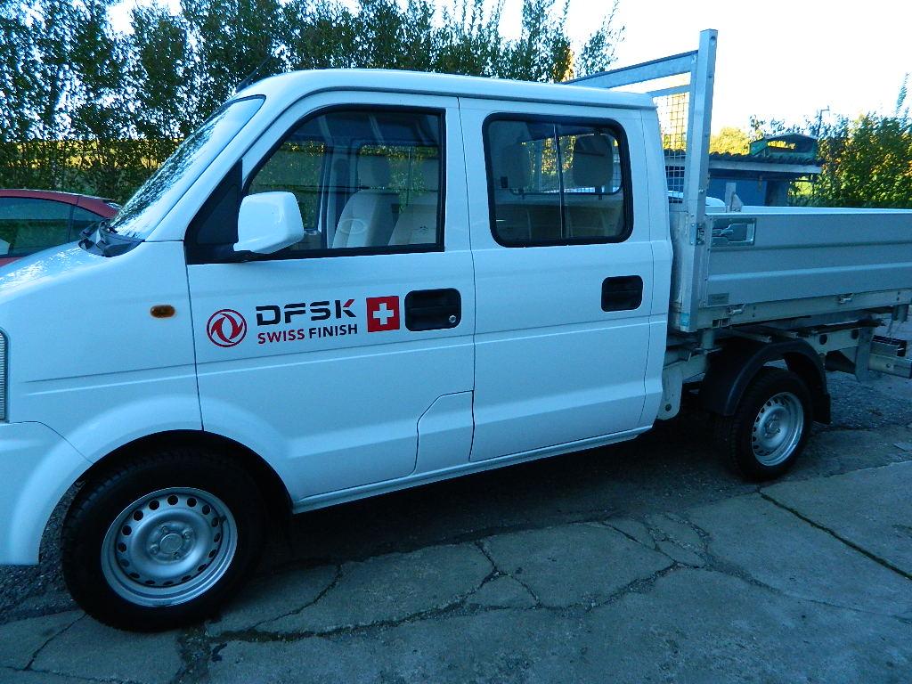 DFSK  V-22 Camionette